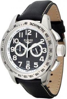 Чоловічі наручні годинники Elysee 28423