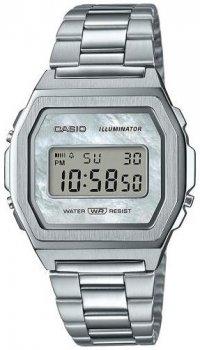Чоловічі наручні годинники Casio A1000D-7EF