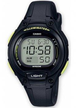 Жіночі наручні годинники Casio LW-203-1BVEF