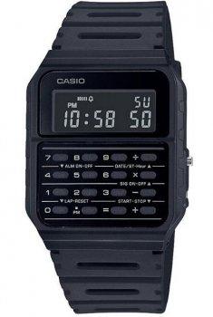 Чоловічі наручні годинники Casio CA-53WF-1BEF