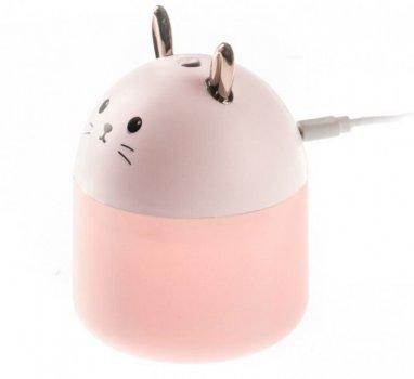 Увлажнитель воздуха и ночник 2в1 от USB 250 мл Humidifier Meng Chong ВА-12