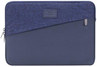"Чохол для ноутбука Rivacase 13.3"" Blue (7903 (Blue))"