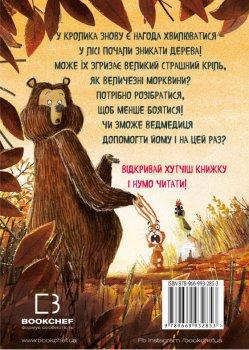 Медведица и Кролик. Этот разрушитель танцевать не привык - Джулиан Ґоф, Джим Филд (9789669932853)