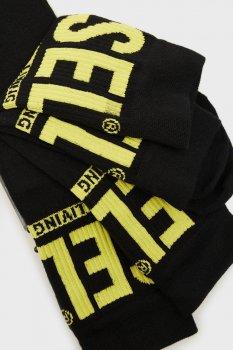 Чоловічі шкарпетки (3 пари) SKM-RAY-THREEPACK SOCKS Diesel 00SAYJ 0QATV