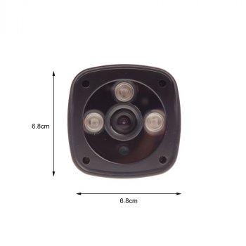 Уличная IP-камера видеонаблюдения TVISION 720P (3.6 мм) (TV-C100-03)