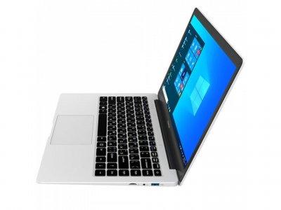 Ноутбук Prestigio SmartBook 141 C5 Металево-сірий