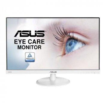 "Монитор LCD 23"" Asus VC239HE-W D-Sub, HDMI, 1920x1080, IPS, White (JN6390LM01E2-B03470)"