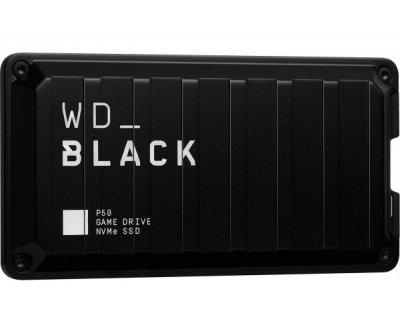 SSD накопичувач WD BLACK P50 Game Drive SSD 1 TB (WDBA3S0010BBK-WESN)