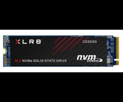 SSD накопичувач PNY XLR8 CS3030 2 TB (M280CS3030-2TB-RB)