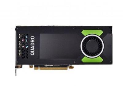 Відеокарта PNY Quadro P4000 8GB (VCQP4000PB)