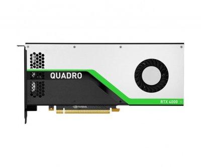 Відеокарта PNY Technologies NVIDIA Quadro RTX 4000 8GB GDDR6 (VCQRTX4000PB)