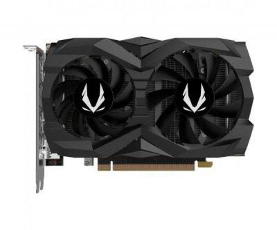 Видеокарта Zotac GeForce GTX 1660 SUPER (ZT-T16620F-10L)
