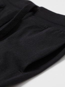 Спортивные штаны H&M 326885 Черные