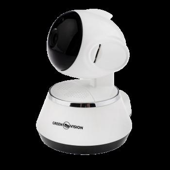 IP видеокамера GreenVision GV-087-GM-DIG10-10 PTZ 720p