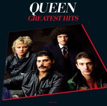 Виниловая пластинка Queen - Greatest Hits 1