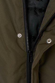 Куртка H&M 903-7908200 Хакі