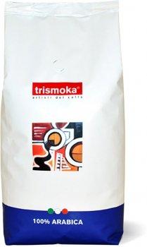 Кофе в зернах Trismoka Gourmet 1 кг (8068020409564)