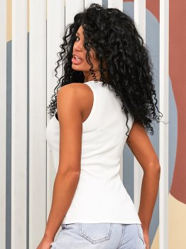 Майка Irma Style 2105 Белая