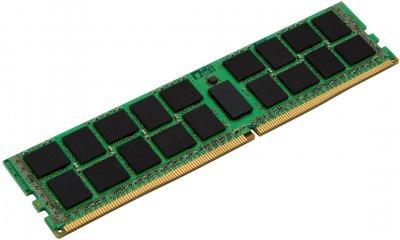Оперативна пам'ять Kingston DDR4-2933 16384MB PC4-23464 ECC Registered (KTH-PL429D8/16G)