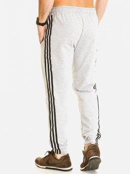 Спортивні штани Demma 912 Меланж