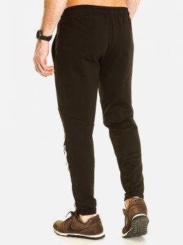 Спортивные штаны Demma 910 Черные