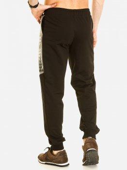 Спортивні штани Demma 801 Чорні