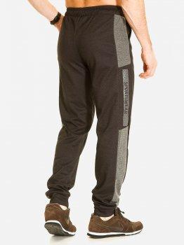 Спортивні штани Demma 800 Чорні