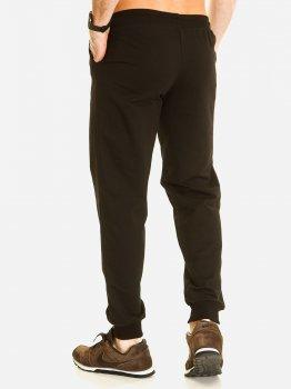 Спортивні штани Demma 802 Чорні
