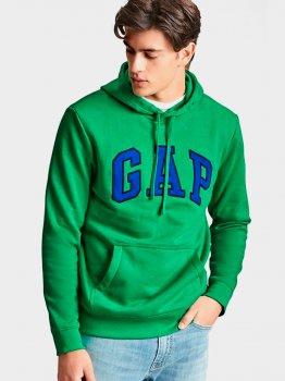 Худі Gap 992002519 Зелене