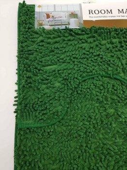 Набір килимків у ванну кімнату Room Mat локшина 50*80 і туалет 40*50 см