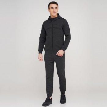 Чоловічі спортивні штани Anta Knit Track Pants Темно-Сірий (ant852111311-4)