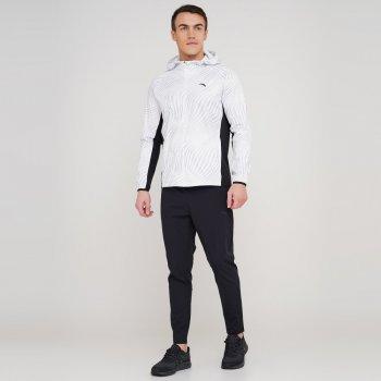 Чоловічі спортивні штани Anta Woven Track Pants Чорний (ant852115502-1)