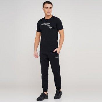 Чоловічі спортивні штани Anta Knit Track Pants Чорний (ant852117309-2)