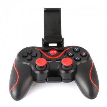 Беспроводной геймпад джойстик X3 Bluetooth для смартфона, iOS, Android, Windows PC, TV Box (r121)