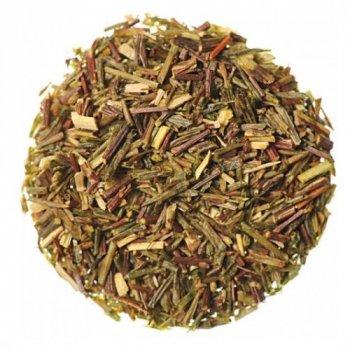 Чай Країна Чаювання Зелений ройбуш 100 г (4820230050158)