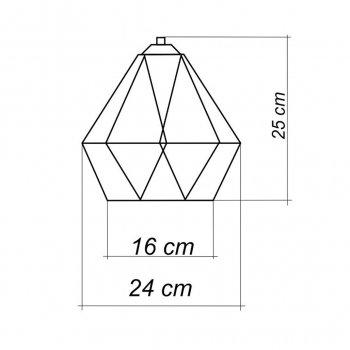 Светильник поворотный на 1-лампу CLASSIC/LS E27 бра черный, настенно-потолочный