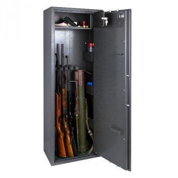 Сейф оружейный Safetronics IVETA 5РМ