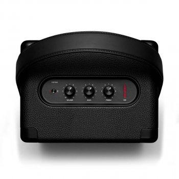 Портативна акустика MARSHALL Portable Speaker Tufton Black (1001906)