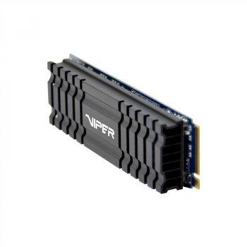 SSD накопичувач 512GB Patriot VPN100 M. 2 2280 PCIe 3.0 x4 TLC (VPN100-512GM28H)