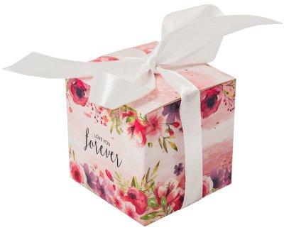 Набор подарочный Країна Чаювання Для тебя 3 вида элитного связанного чая 30 г (4820230050073)