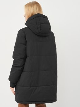 Куртка H&M KK6674448 M Черная (2009900044211)
