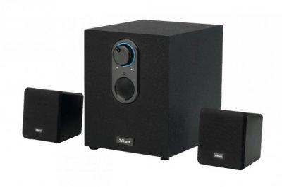 Акустична система Trust Cubo 2.1 speaker set(18241)