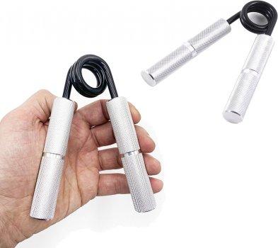 Еспандер кистьовий пружинний Newt Professional Gripp 90 кг (NE-W-200)