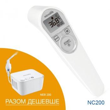 Набор Microlife NEB+NC 200