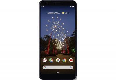 Смартфон Google Pixel 3a XL 4/64GB (Purple-ish)