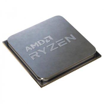Процессор AMD Ryzen 5 5600X (3.7GHz 32MB 65W AM4) Tray (100-000000065)