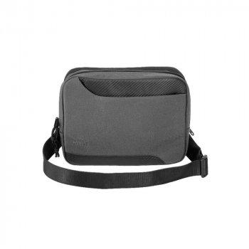 Міська сумка DANAPER Luton, Graphite