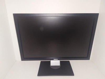 """Монітор з настінним кріпленням 24"""" CCFL E-IPS, Dell 2407WFPb, 1680x1050, VGA, DVI Б/У"""