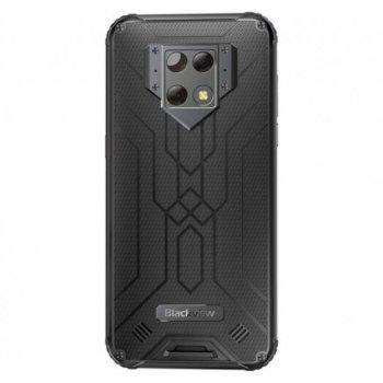 """Мобільний телефон Blackview BV9800 Pro black ТЕПЛОВИЗОР 6/128gb 6,3"""" IP69K 6580mAh NFC (541 zp)"""