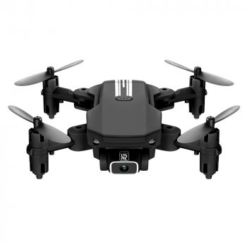 Квадрокоптер Blitz LSRC LS-MINI 1080р + аккумулятор Черный